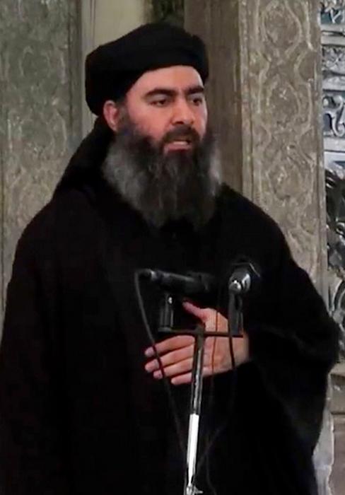 Al-Furqān_Media_Abu_Bakr_al-Baghdadi